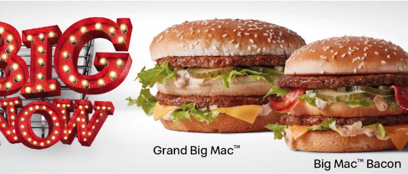 BIG NOW BigMac